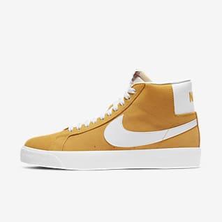 Nike SB Zoom Blazer Mid Παπούτσι skateboarding