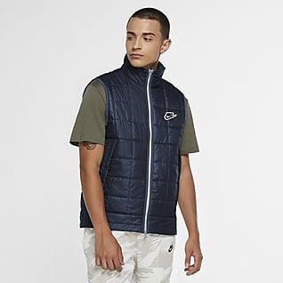 Nike Sportswear Synthetic-Fill Men's Vest