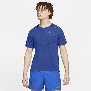 Nike Dri-FIT ADV Techknit Ultra Maglia da running a manica corta - Uomo