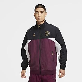 Paris Saint-Germain Men's Anthem Jacket