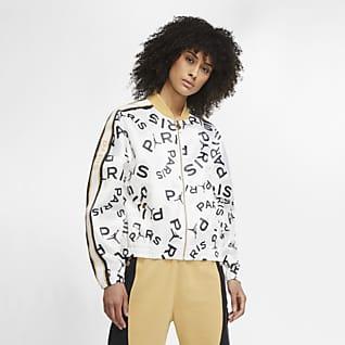 Paris Saint-Germain Женская куртка
