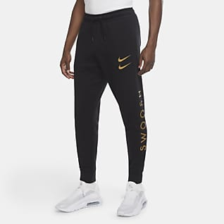 Nike Sportswear Swoosh Byxor för män