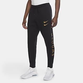 Nike Sportswear Swoosh Pantalon pour Homme