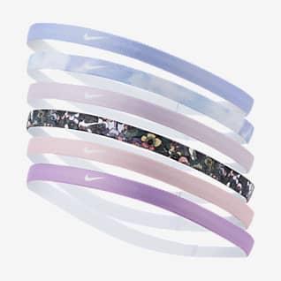 Nike Tie-dye-hoofdbanden (6 stuks)