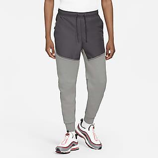 Nike Sportswear Tech Fleece Ανδρικό υφαντό παντελόνι φόρμας