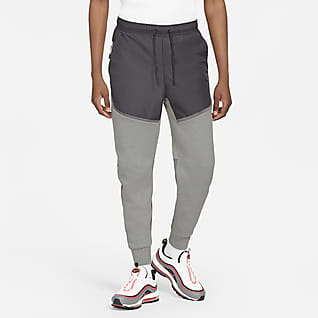 Nike Sportswear Tech Fleece Pantalon de jogging tissé pour Homme