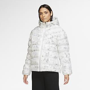 Nike Sportswear Jaqueta - Dona