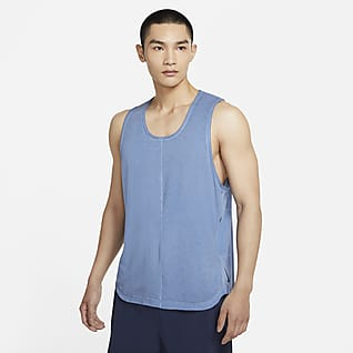 Nike Yoga Dri-FIT 男子背心