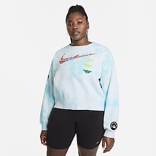 Nike Sportswear Sudadera para mujer (talla grande)