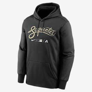 Nike Therma City Connect (MLB Arizona Diamondbacks) Men's Pullover Hoodie