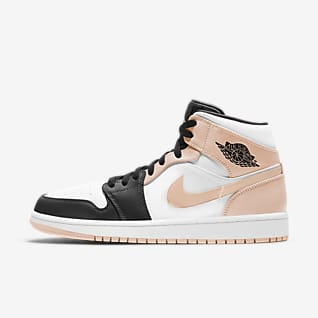 Air Jordan 1 Mid Bota