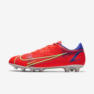 Nike Mercurial Vapor 14 Academy HG Hard-Ground Soccer Cleat