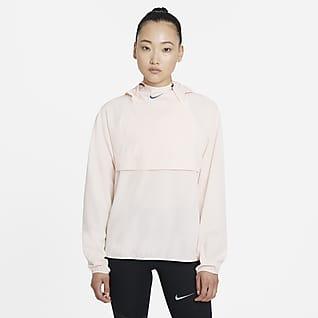 Nike Run Division Packable 女子套头跑步上衣