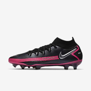 Nike Phantom GT Elite Dynamic Fit FG Firm-Ground Soccer Cleat