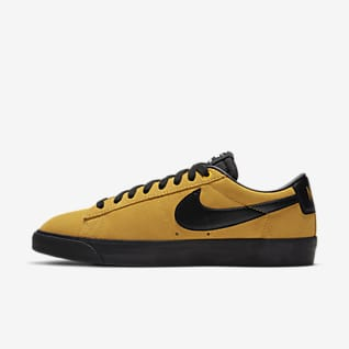 Nike SB Blazer Low GT รองเท้าสเก็ตบอร์ด