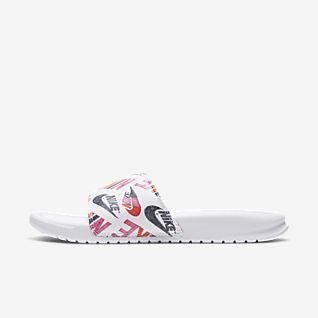 Sandalias y chanclas. Nike MX