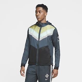 Nike Windrunner Wild Run Mens' Running Jacket