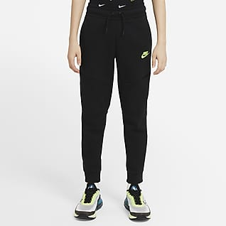 Nike Sportswear Tech Fleece Bukser til store børn (drenge)