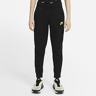 Nike Sportswear Tech Fleece Genç Çocuk (Erkek) Eşofman Altı