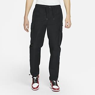 Jordan Flight Pánské tkané kalhoty