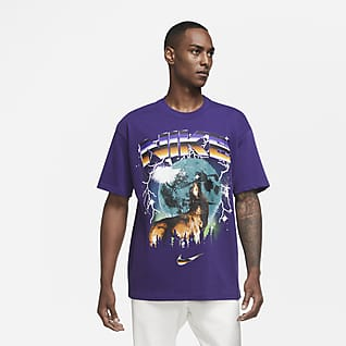 "Nike ""Howlin' Moon Ball"" Men's Basketball T-Shirt"