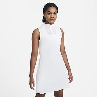 Nike Flex Ace Vestido de golf sin mangas para mujer