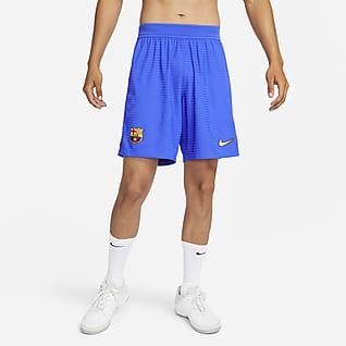 F.C. Barcelona 2021/22 Match Third Men's Nike Dri-FIT ADV Football Shorts