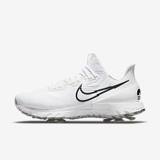 Nike Air Zoom Infinity Tour Golfschoen (breed)