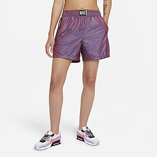 Nike Sportswear Женские шорты из тканого материала