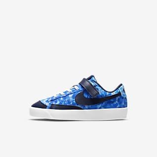 Nike Blazer Low '77 Обувь для дошкольников