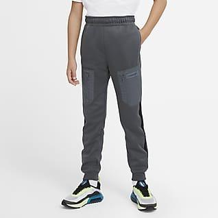 Nike Sportswear Air Max Joggingbyxor för ungdom (killar)