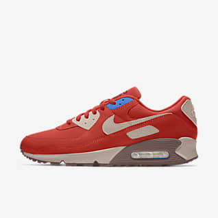 Nike Air Max 90 Unlocked By You 专属定制运动鞋