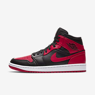 Air Jordan 1 Mid Buty