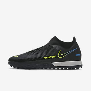 Nike Phantom GT Academy Dynamic Fit TF Sapatilhas de futebol para relva artificial