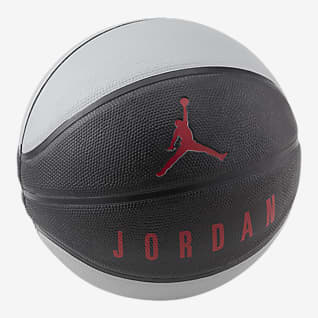 Jordan Playground 8P Ballon de basketball
