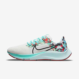 Nike Air Zoom Pegasus 38 Женская обувь для бега по шоссе