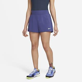 NikeCourt Dri-FIT Victory Calções de ténis para mulher