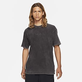 Nike SB Playera de skateboarding lavada