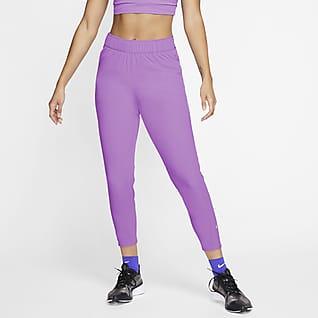 Nike Essential 7/8-Laufhose für Damen