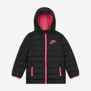 Nike Toddler Full-Zip Parka