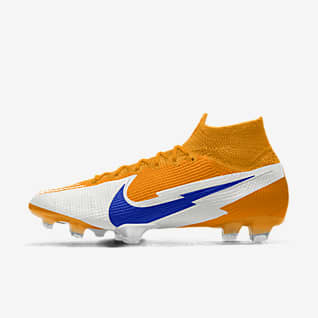 Nike Mercurial Superfly 7 Elite By You Tilpasset fotballsko
