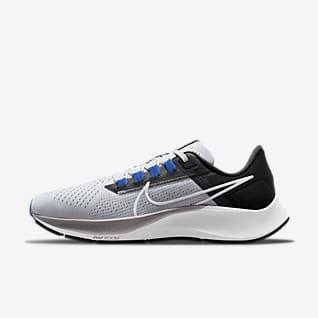 Nike Air Zoom Pegasus 38 รองเท้าวิ่งโร้ดรันนิ่งผู้ชาย