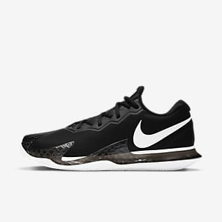 NikeCourt Air Zoom Vapor Cage 4 Erkek Toprak Kort Tenis Ayakkabısı