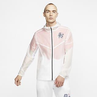 Nike Blue Ribbon Sports Koşu Ceketi