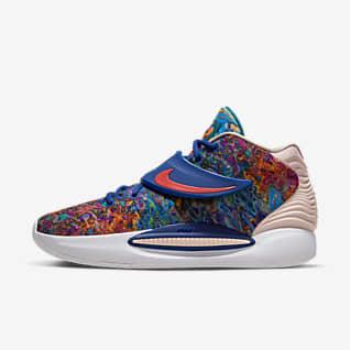 KD14 Basketbalová bota