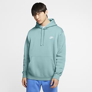 Nike Sportswear Club Fleece Sweat à capuche
