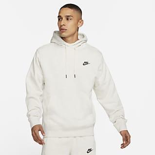 Nike Sportswear Sudadera con gorro sin cierre para hombre