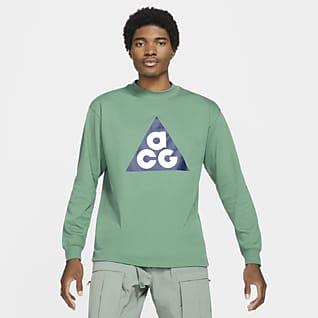 Nike ACG Męski T-shirt z długim rękawem