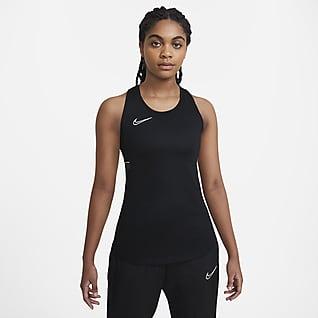 Nike Dri-FIT Academy Women's Sleeveless Soccer Top