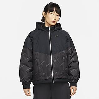 Nike Sportswear Therma-FIT Icon Clash Women's Hooded Jacket
